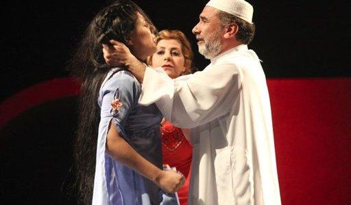"""""""روميو وجولييت"""" عراقية.. الحب منصة الخلاص"""