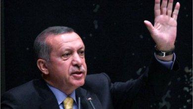 صورة أردوغان يطرح خطة جديدة بشأن سوريا