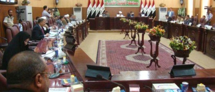النجف : مجلس المحافظة يقرر عدم غلق الشوارع نهائيًّا إلا في الحالات الطارئة وأثناء مواسم الزيارات الدينية