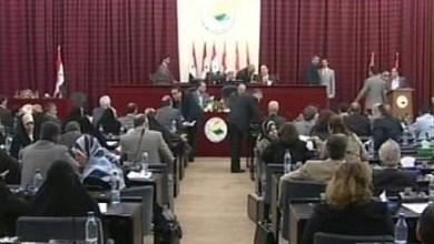 صورة مجلس النواب يؤجل جلسته الـ34 إلى الأربعاء المقبل