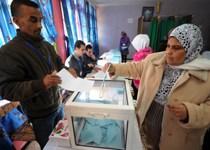 صورة نسبة المشاركة في الانتخابات المحلية بالجزائر فاقت 42 بالمئة