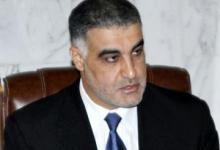 صورة وزير العدل العراقي ينفي الإفراج عن دقدوق