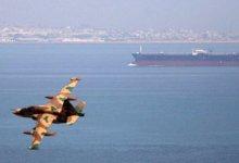 صورة إيران تؤكد استهداف طائرة أميركية خرقت أجواءها