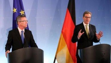 صورة المانيا تضع خطة انسحاب قواتها من افغانستان