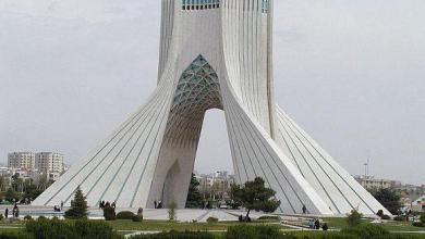 صورة وفاة مدون ايراني اثناء احتجازه وتعرضه للتعذيب في ايران