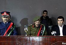 صورة محكمة عسكرية ليبية تتنحى عن نظر قضية مقتل اللواء عبد الفتاح يونس