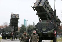 صورة واشنطن تصادق على إرسال صواريخ لتركيا
