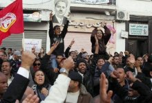 صورة الدعوات الى الاضراب العام تتكثف في تونس