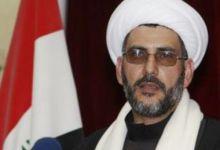 صورة التيار الصدري: المالكي اظهر تهديدات كثيرة وخطوات واثقة باتجاه الدكتاتورية