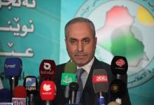 صورة العراقية : لم نكتفي بمتابعة قضية العيساوي بل سنفتح ملف الهاشمي