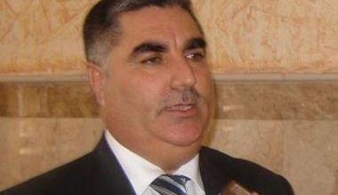 صورة النائب عن الكردستاني محما خليل : فتوى السعدي لا يمكن اعتمادها لمخالفتها الدستور