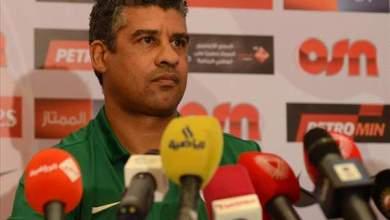 صورة خليجي 21 | ريكارد: الروح القتالية سلاح الأخضر الكبير أمام الكويت !