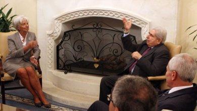 صورة قبرص تنتقد سياسة الدفع نحو التقشف