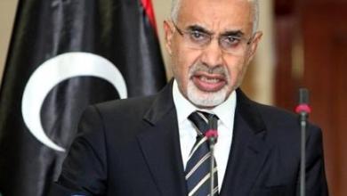 صورة رئيس المؤتمر الوطني الليبي يعلن عن تعرضه لمحاولة اغتيال