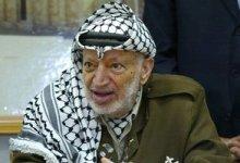 صورة حركة حماس تطالب برفع قضية امام محكمة الجنايات الدولية لكشف ملابسات وفات عرفات