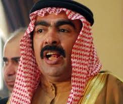 """صورة زعيم صحوة العراق : تصريحات الاسدي حول عودة الجماعات الارهابية الى الانبار"""" كلام لا يمت للواقع بأي صلة"""""""
