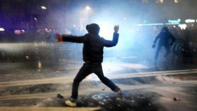 صورة الحكومة البلغارية تستقيل بعد موجة تظاهرات