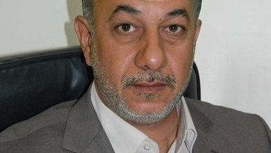 صورة عباس الموسوي ينفي وجود اي ضغوطات لإعادة تشكيل الحكومة المحلية في كربلاء