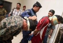 صورة بابل :قوة مشتركة تعتقل 39 مطلوبا بتهم إرهابيه شمال بابل