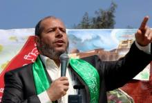 صورة قيادي بحماس : سيرى العدو ما لم يتوقعه في حال مهاجمته لغزة