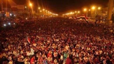 صورة يمنيو الجنوب يعتزمون احياء ذكرى الاستقلال من الاحتلال البريطاني ويجددن الرفض للحوار اليمني