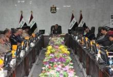 صورة محافظة ميسان تضع خطة امنية لحماية زيارة الاربعين