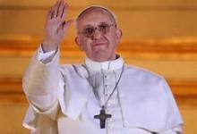 صورة نداء من البابا من أجل راهبات معلولا والرهائن في سورية