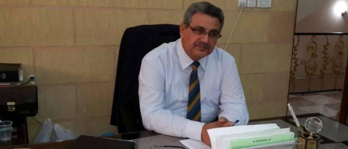مدير شركة الخمائل العالمية للأتصالات فرع البصرة في ضيافة اكد نيوز