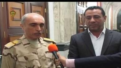 صورة بالفيديو …الامن والدفاع النيابية تبحث مع اركان الجيش الوضع الأمني