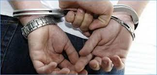"""صورة القوات الامنية في الديوانية تلقي القبض على المجرم """"ابو فاسه"""" الخطير"""