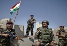 صورة بمشاركة آلاف المقاتلين.. بدء عمليات تحرير سنجار