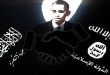 """صورة مختصون:محاولات مخابراتية لجعل جبهة النصرة فصيل """"معتدل"""" والتفاوض مع داعش ممكن"""