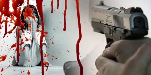 زوج يقتل زوجته بعد ان ضبطها مع عشيقها في الديوانية