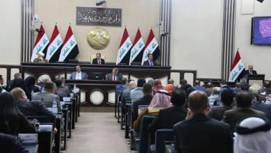 صورة الجبوري : رئاسة النواب ستشكل لجنة للنظر بالوزراء الجدد وسيرتهم