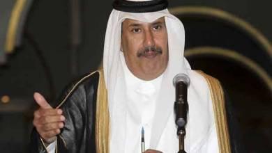 صورة قطر : الرياض «لعبت بذيلها» فأفسدت الطبخة السورية