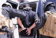 """صورة شرطة الديوانية :القبض على """" 1434″ متهما بتهم جنائية مختلفة ،""""23″ منهم قدمو للمحاكمة"""
