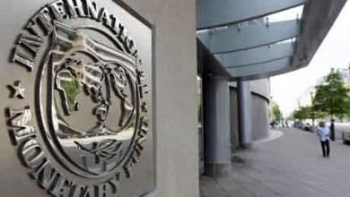 صورة مستشار العبادي: قريباً أول دفعة من قروض صندوق النقد الدولي للعراق