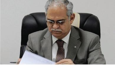 صورة مجلس القضاء الاعلى يشكل هيأة تحقيقية حول تصريحات العبيدي