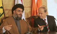 """واشنطن تفرض عقوبات على نجل حسن نصر الله وتعتبره """"ارهابيا"""""""