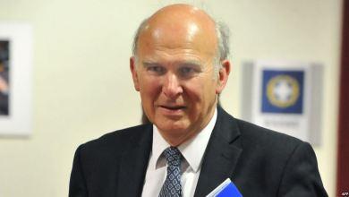 صورة وزير بريطاني سابق: وافقت على بيع صواريخ للسعودية بعد عملية تضليل
