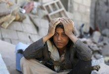 صورة هدنة اليمن في مهب الريح