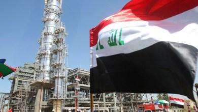 صورة العراق يعتزم تصدير 3.153 مليون برميل يوميا من خام البصرة