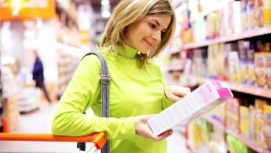 صورة كيف تقرأ المعلومات الغذائية؟