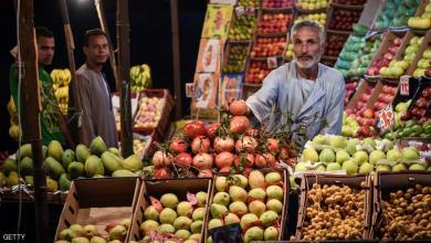 صورة السيسي: 6 أشهر حتى تتحسن الظروف الاقتصادية بمصر