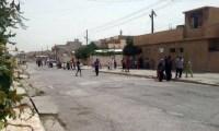 يوميات ما بعد التحرير في حي الزهراء بالموصل