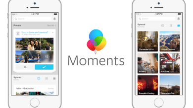 """صورة """"فيسبوك"""" تضيف طريقة جديدة لمشاركة اللحظات!!"""
