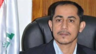 """صورة نائب يتهم الحزب الإسلامي بـ""""تسويف"""" استجواب وزير التربية"""