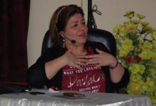 صورة العباد يوجه بكشف ملابسات اختطاف الصحفية العراقية افراح شوقي