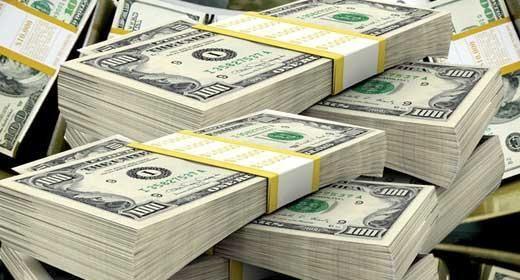 ( 12,770) مليار دولار امريكي ديون العراق وفوائدها المستحقة في موازنة ٢٠١٩