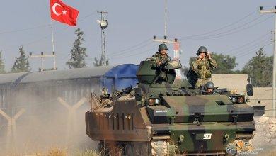 صورة الدفاع التركية : بقاء قواتنا في بعشيقة امر ضروري